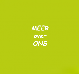 Meer over Ons